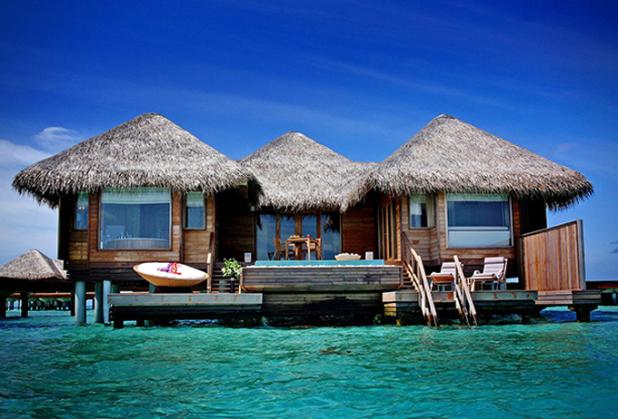 3 Amazing Tropical Destinations for Your Beach Honeymoon Image 3