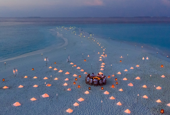 3 Amazing Tropical Destinations for Your Beach Honeymoon Image 5