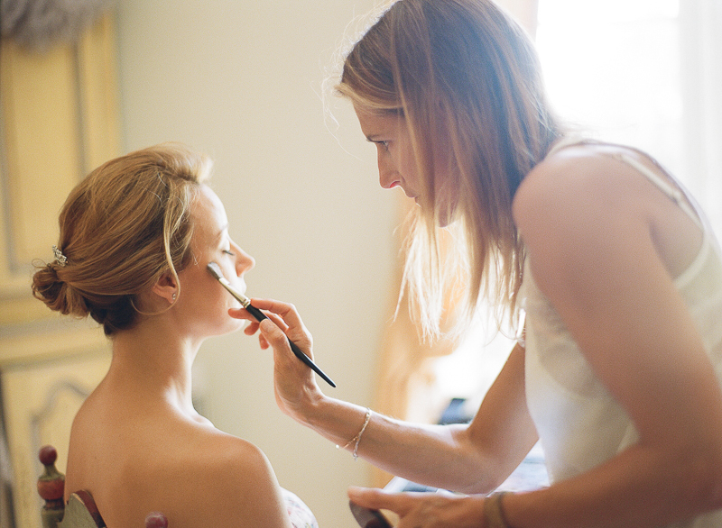A Head-to-Toe Guide to Bridal Beauty Image 10