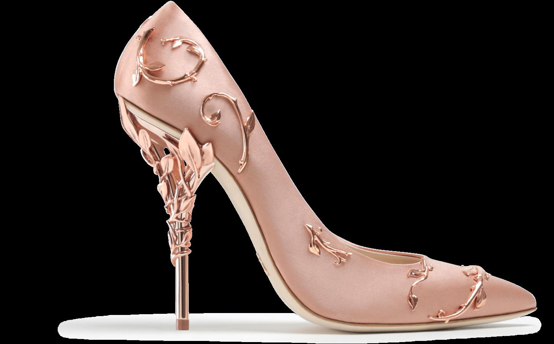 designer heels for your wedding