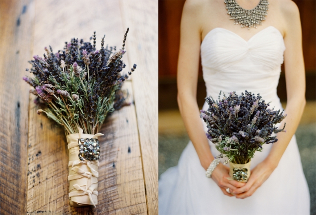 10 Beautiful Flowers to Adorn Your Summer Wedding Image 6