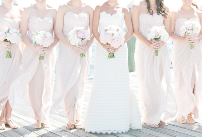 Wedding Guest 101: What to Wear to a Wedding Image 1