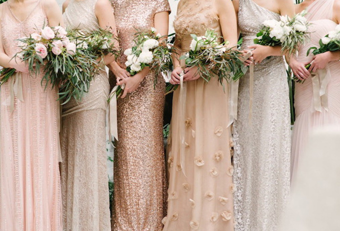 Wedding Guest 101: What to Wear to a Wedding Image 4