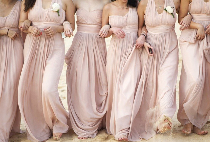 Wedding Guest 101: What to Wear to a Wedding Image 2