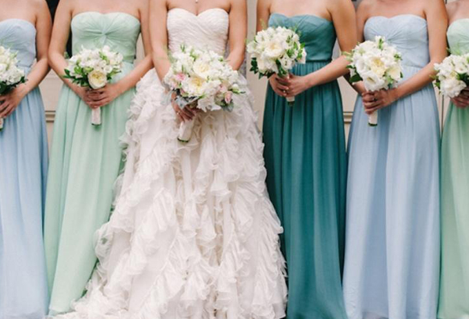 Wedding Guest 101: What to Wear to a Wedding Image 3