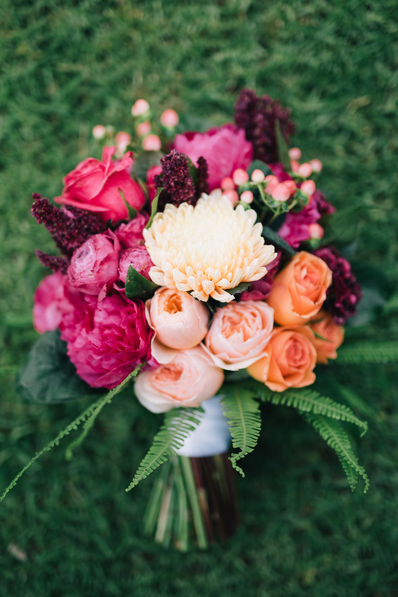 How to Choose the Best Wedding Florist and Flowers Image 3