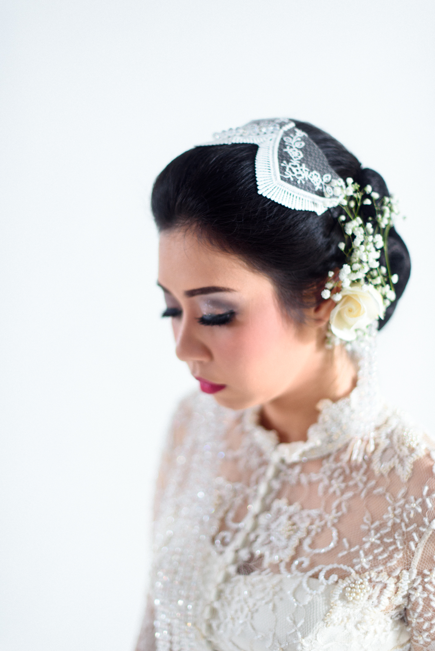 directory of wedding accessories & headpiece vendors in jakarta