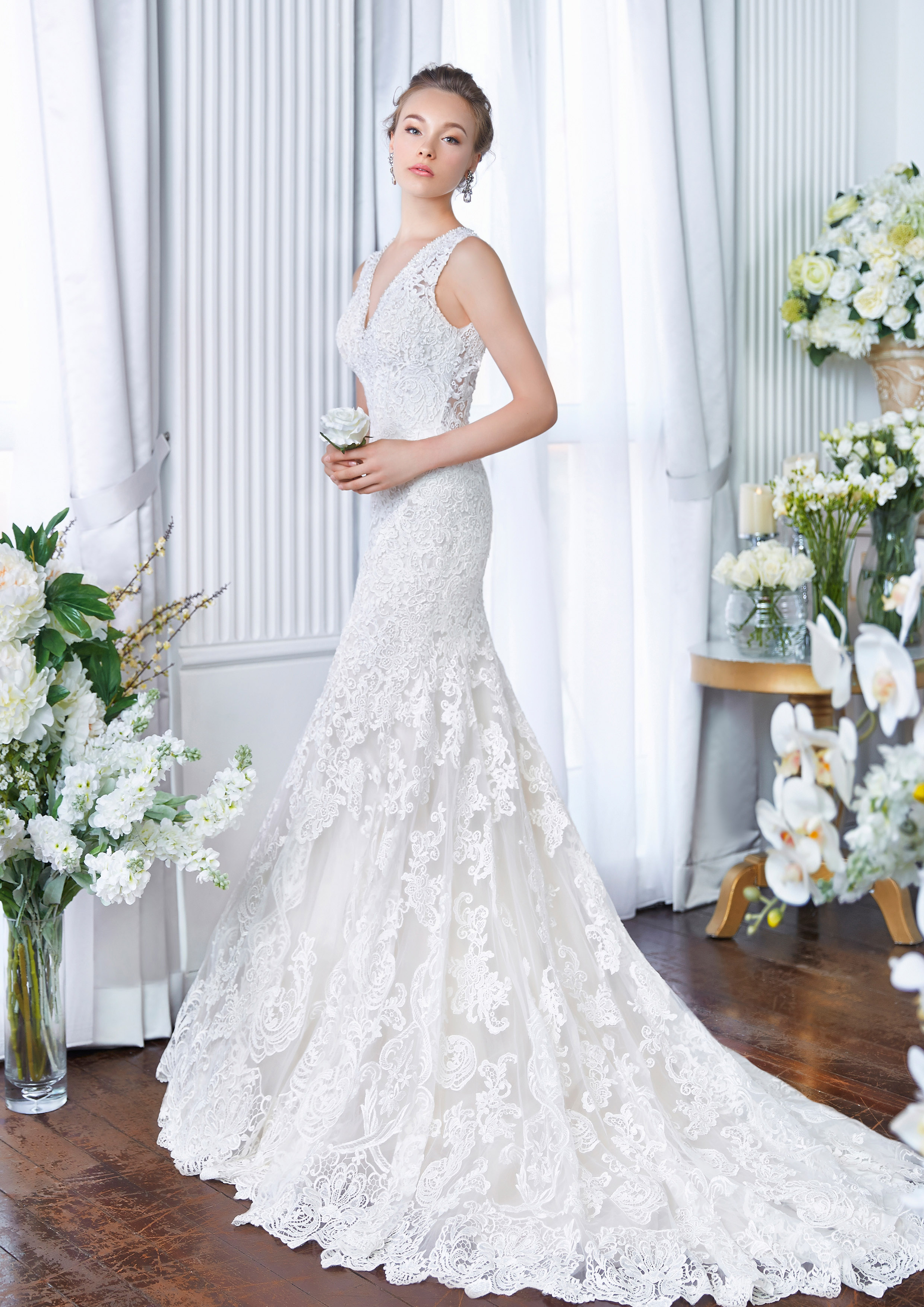 Orchid Wedding Gown Collection by Digio Bridal | Bridestory.com