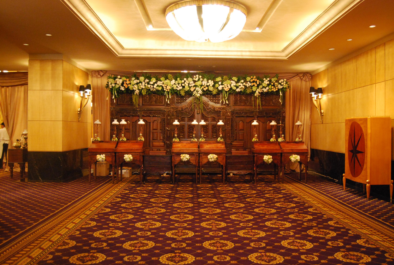 Wedding Reception Dita Juis By Fnc Wedding Planner Organizer Bridestory Com