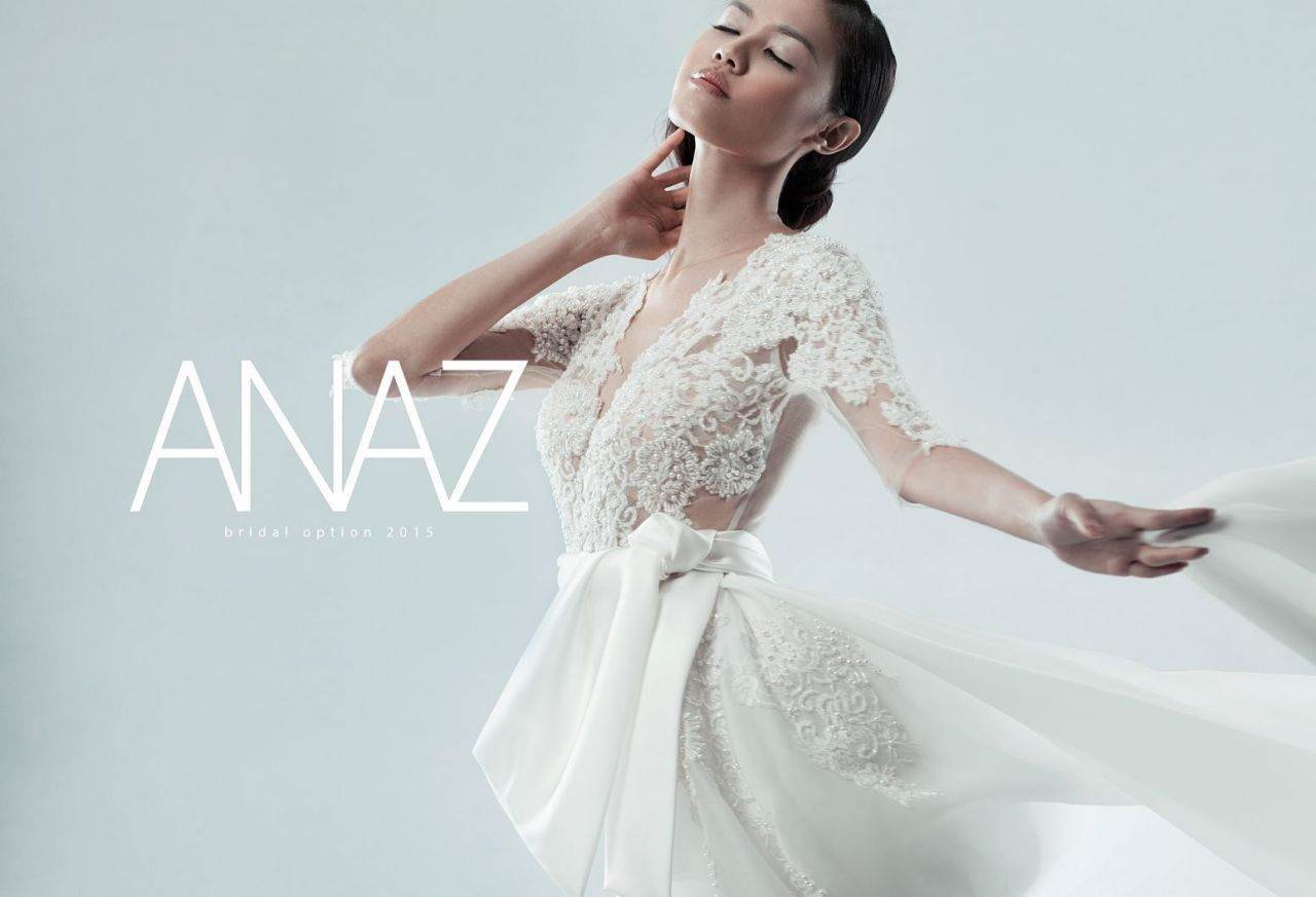 Magnificent Charlene Gonzales Wedding Gown Pattern - Wedding and ...
