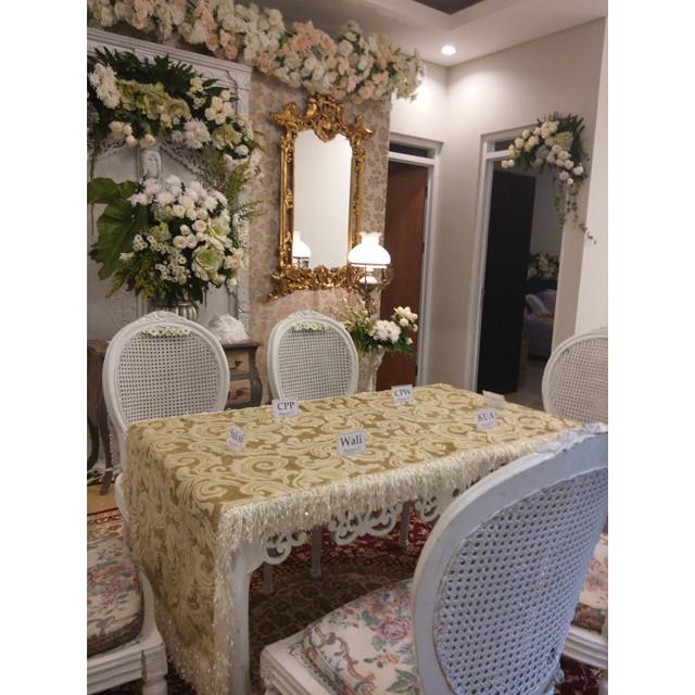 Araminta Wedding Organizer Wedding Wedding Planning In Bandung