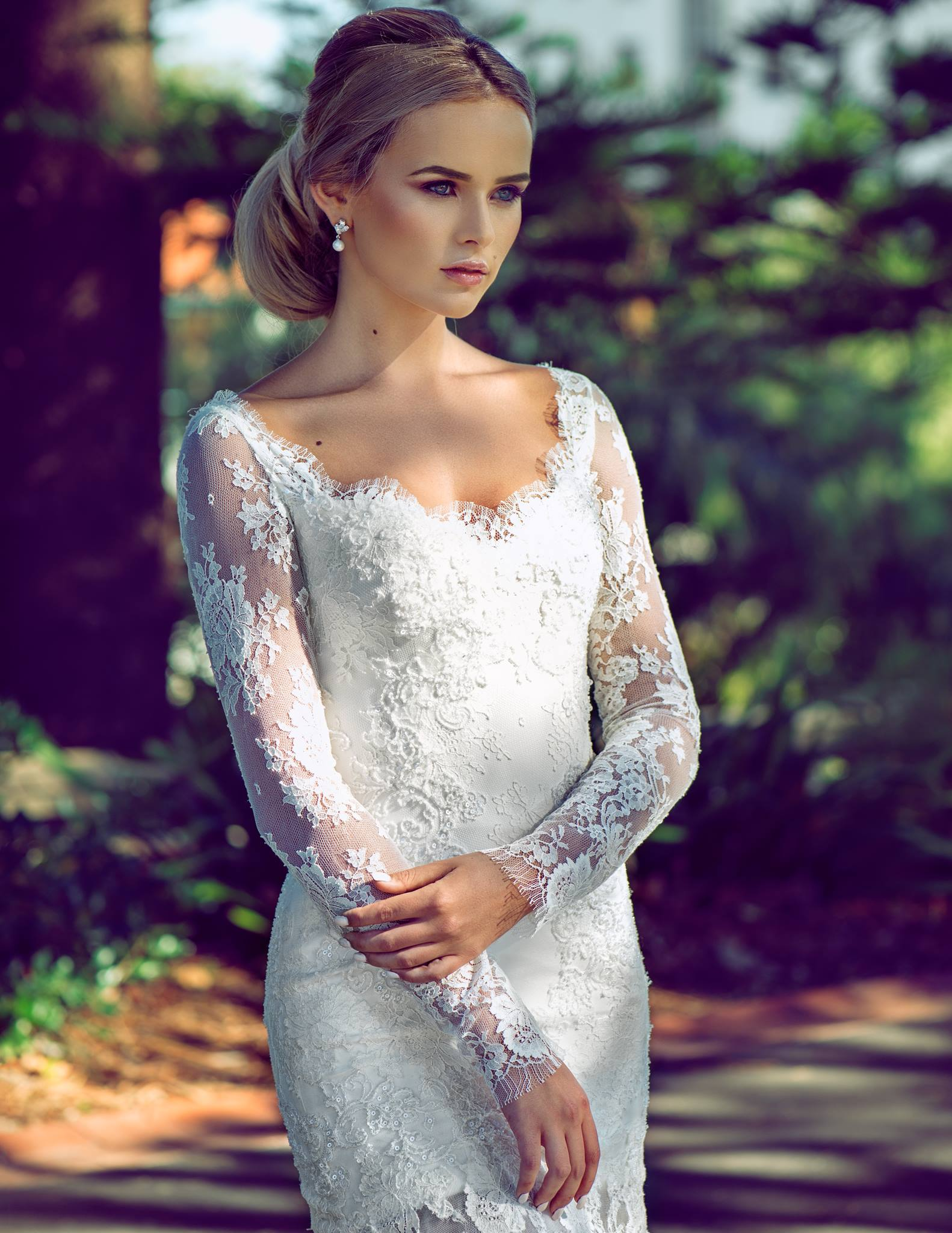 Directory Of Wedding Dresses Vendors In Australia