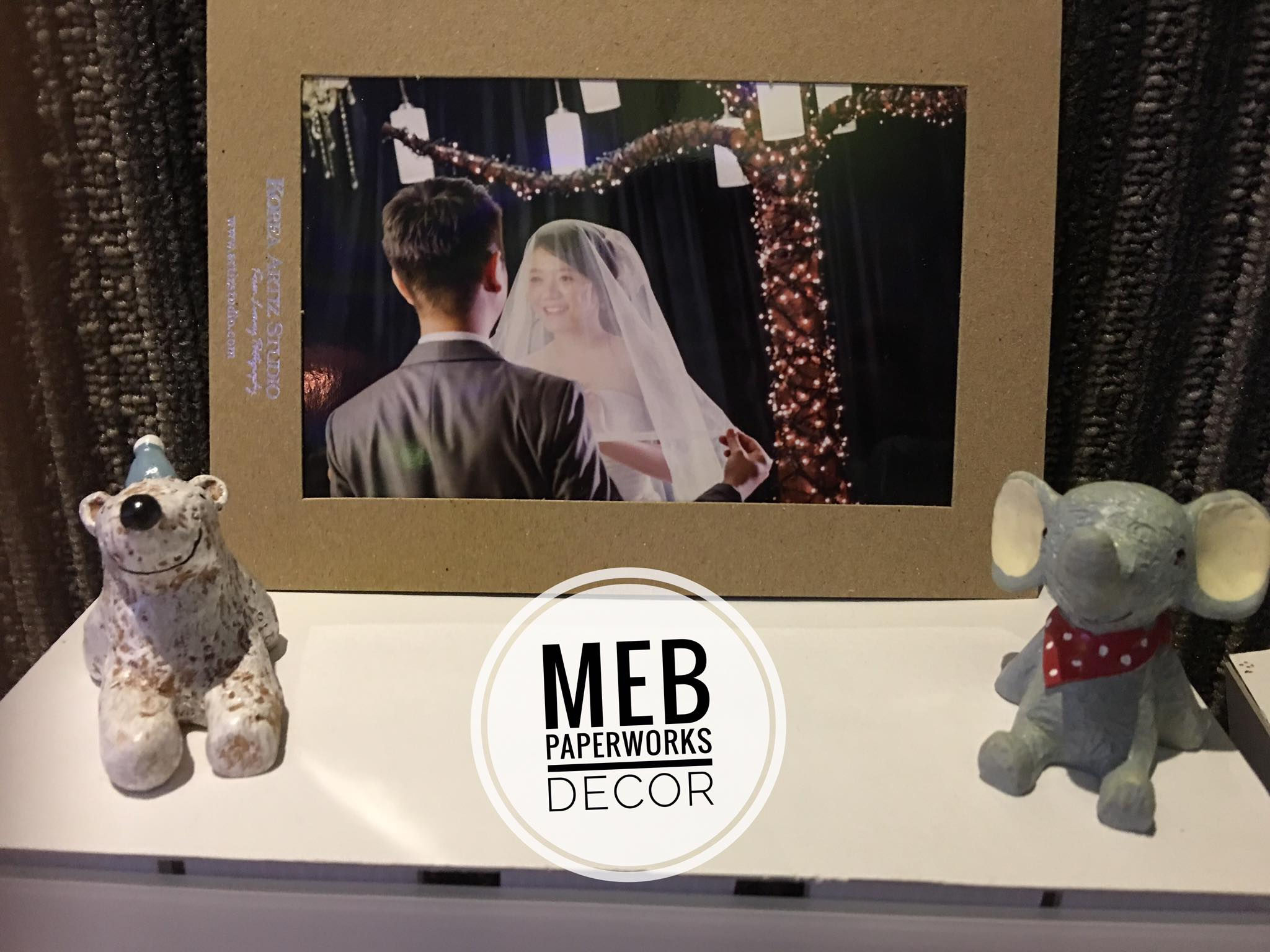Muar wedding decoration by meb entertainments bridestory junglespirit Gallery