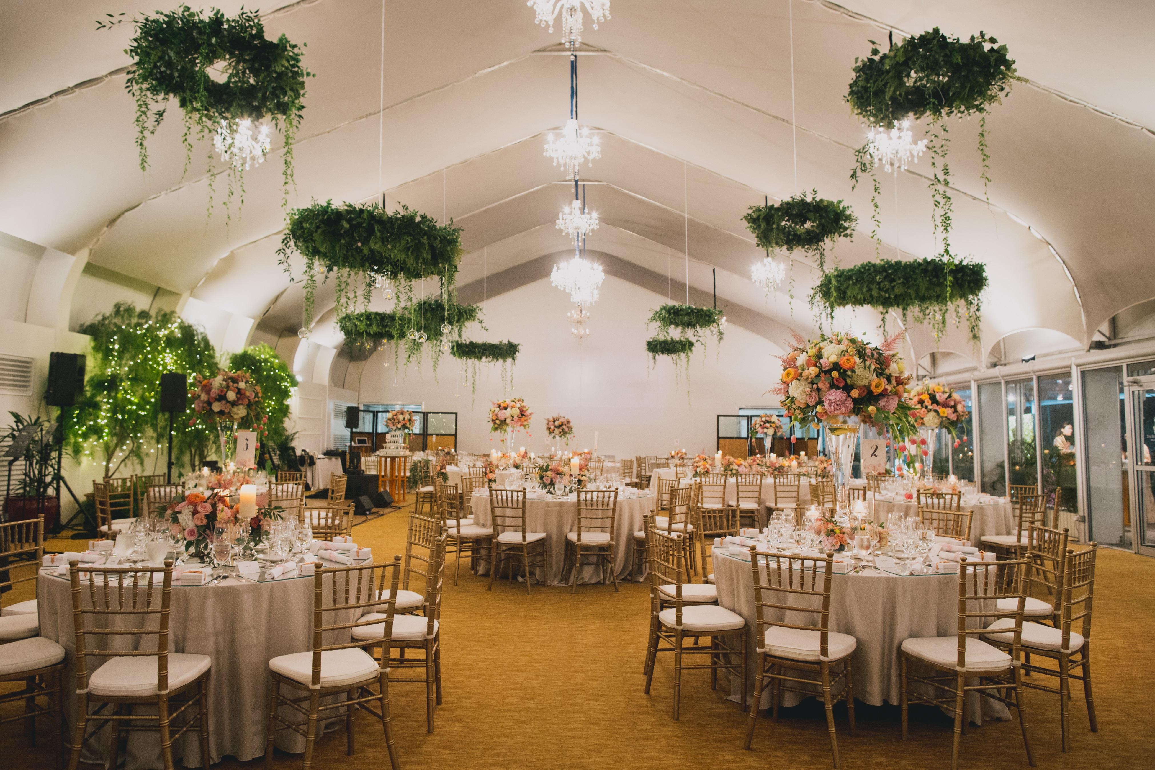 Garden Pavilion By The Ritz Carlton Millenia Singapore