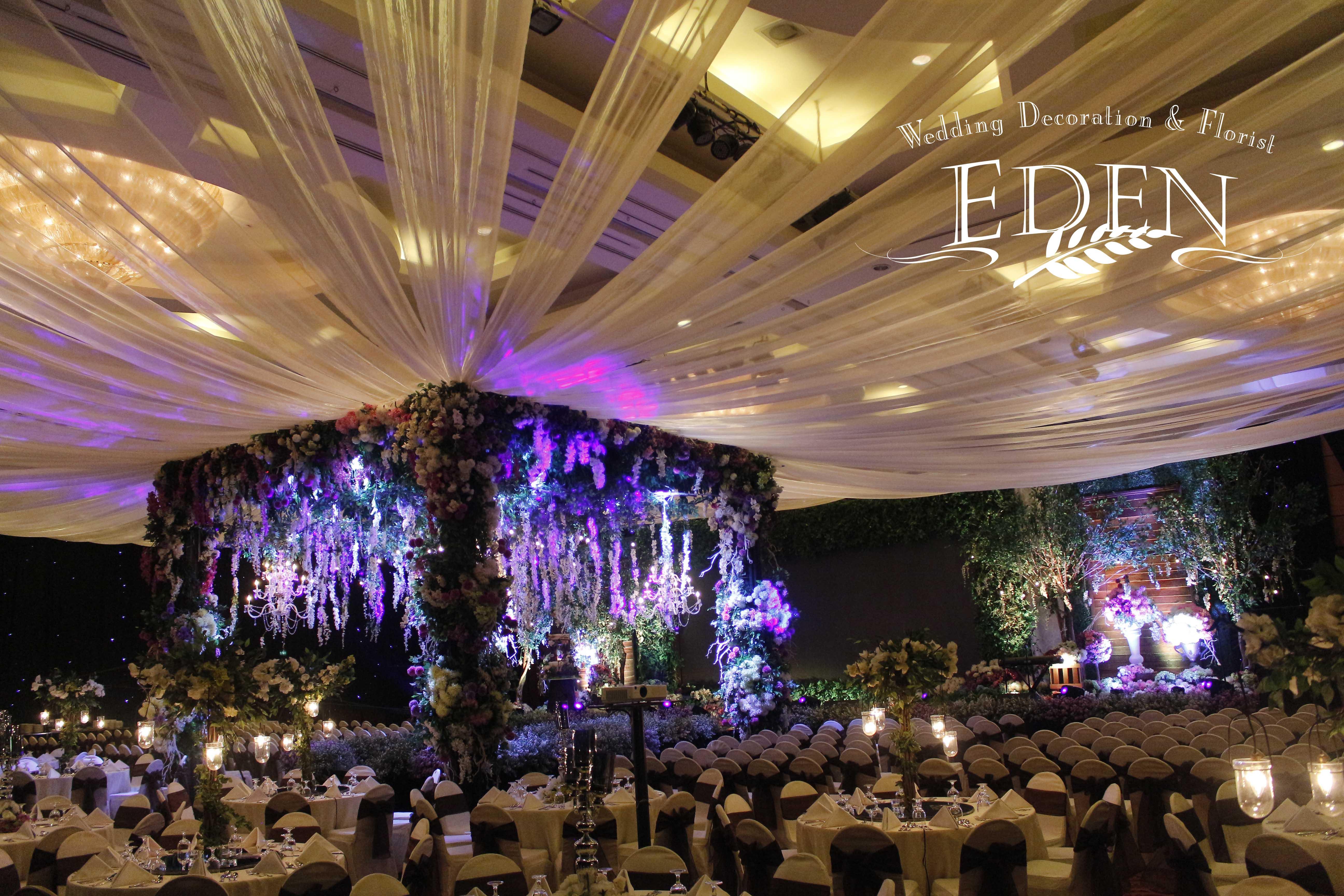 Beatrix sweet 17th party by eden design bridestory junglespirit Choice Image