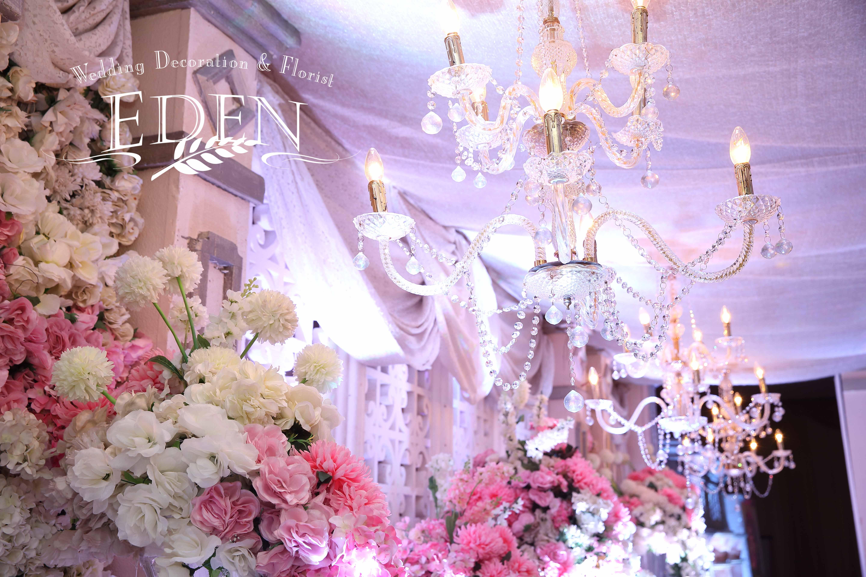Farah dirga wedding by eden design bridestory junglespirit Images