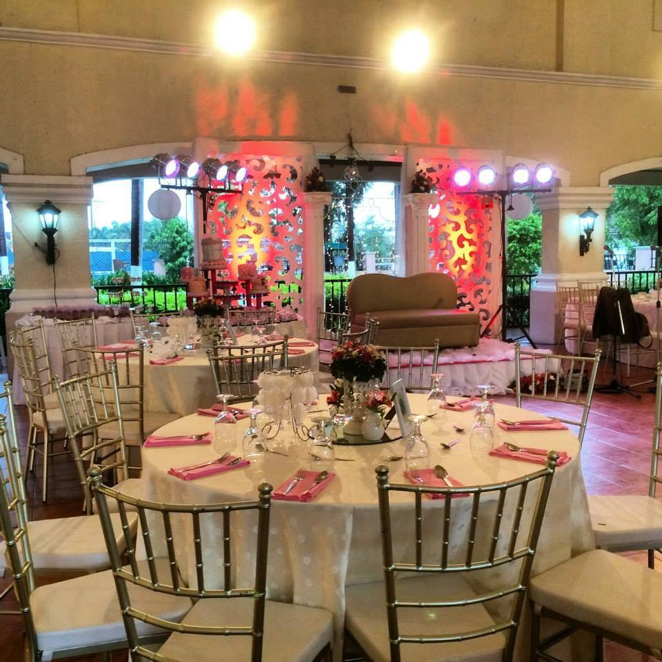 Tables and chairs rental in dasmarinas cavite - Tables And Chairs Rental In Dasmarinas Cavite 1