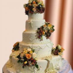 Wedding Cakes Inspirations Vendors Wedding Vendors In Bogor Bridestory Com