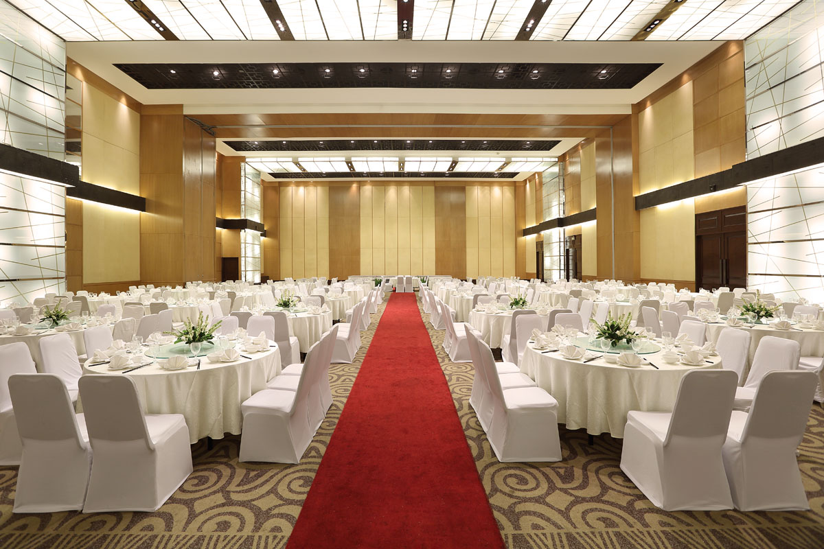 Aryaduta medan wedding venue in medan bridestory junglespirit Image collections