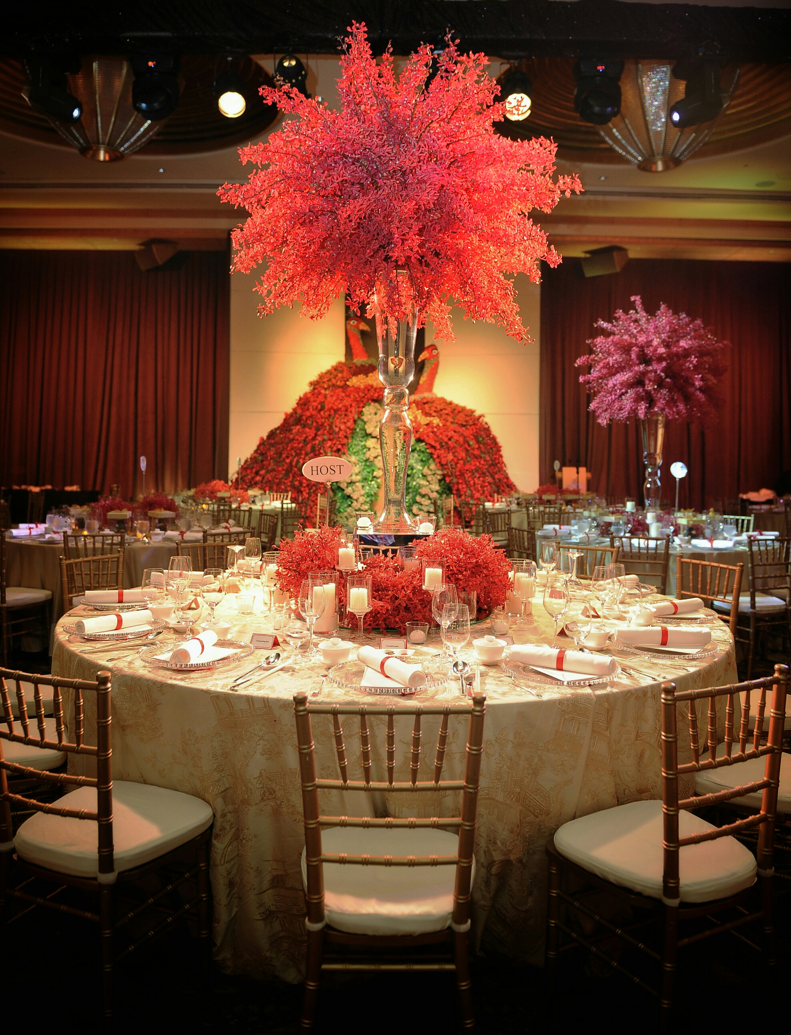 The happiness color by steves decor bridestory junglespirit Image collections