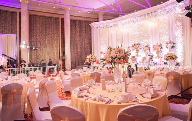 Serendipity love by orchid florist and decoration bridestory junglespirit Gallery