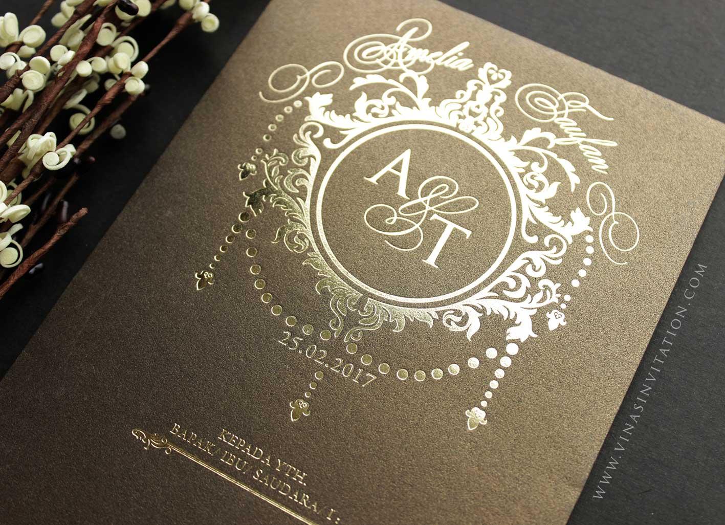 Directory of Wedding Invitations Vendors in Singapore