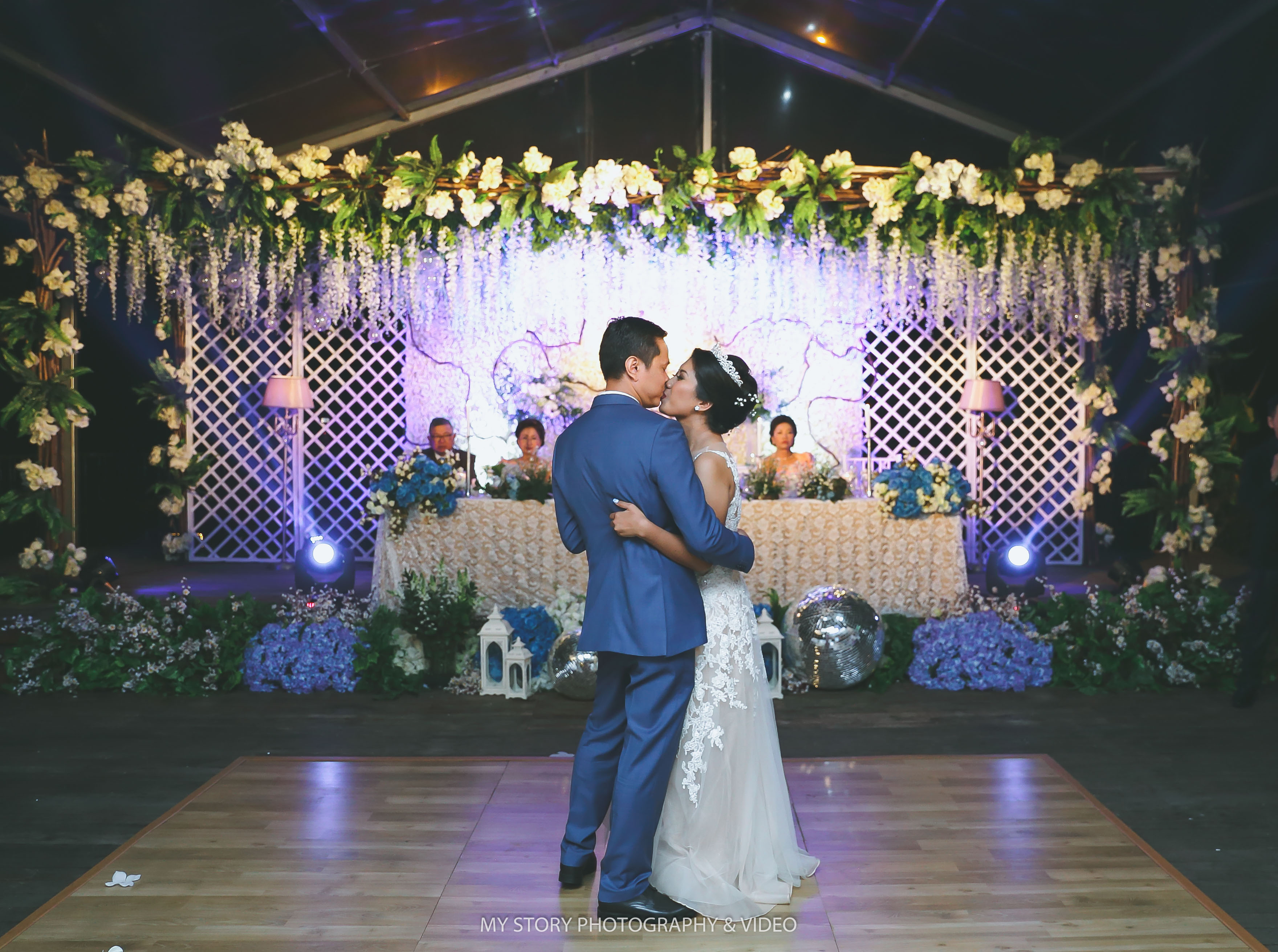 Aldo thea the wedding by pride organizer bridestory junglespirit Images
