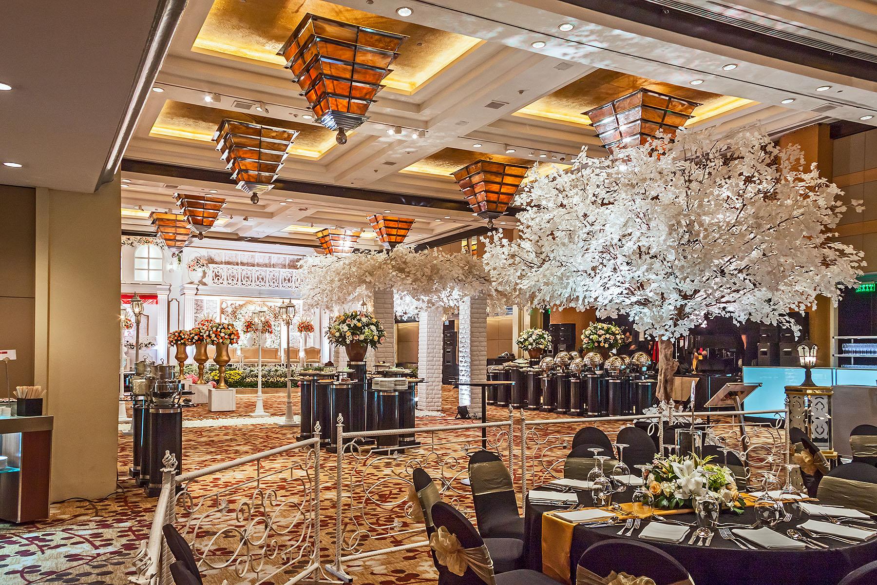 The Wedding Of Ricart Tirza By Arlia Design