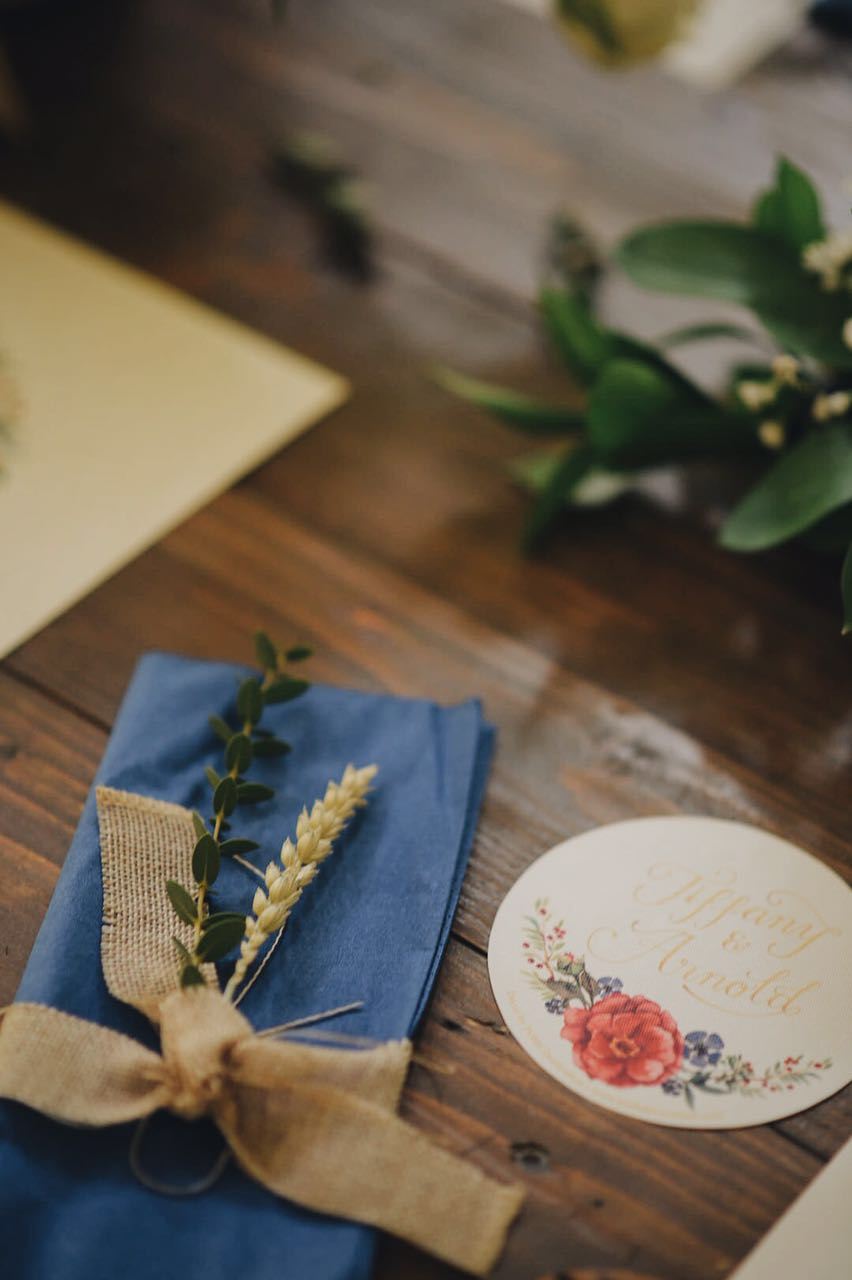 Tiff Arnold E Day By Twogather Wedding Planner Houseofcuff Accessories Gift