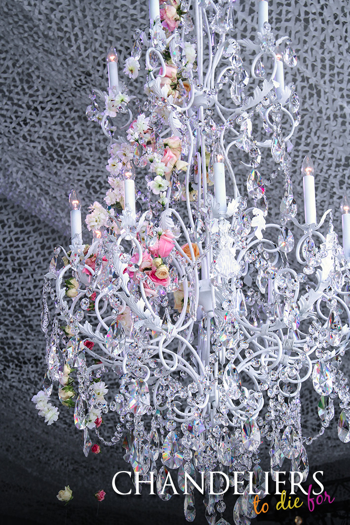 Chandeliers to die for wedding decoration lighting in sydney chandeliers to die for wedding decoration lighting in sydney new south wales bridestory aloadofball Gallery
