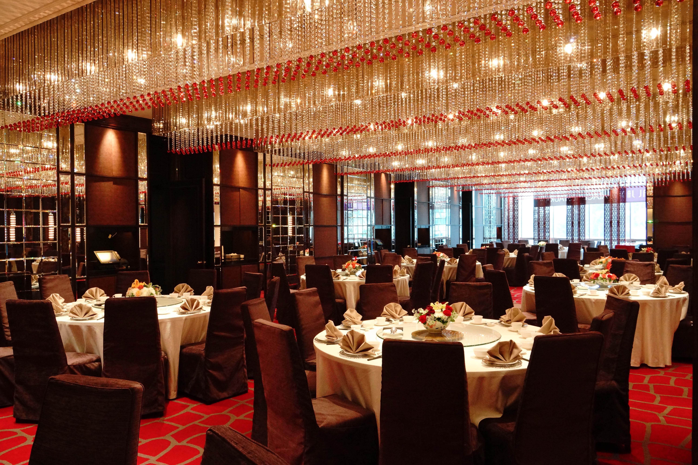 Crystal Jade Palace Restaurant Vendor Venue Di Jakarta Bridestory