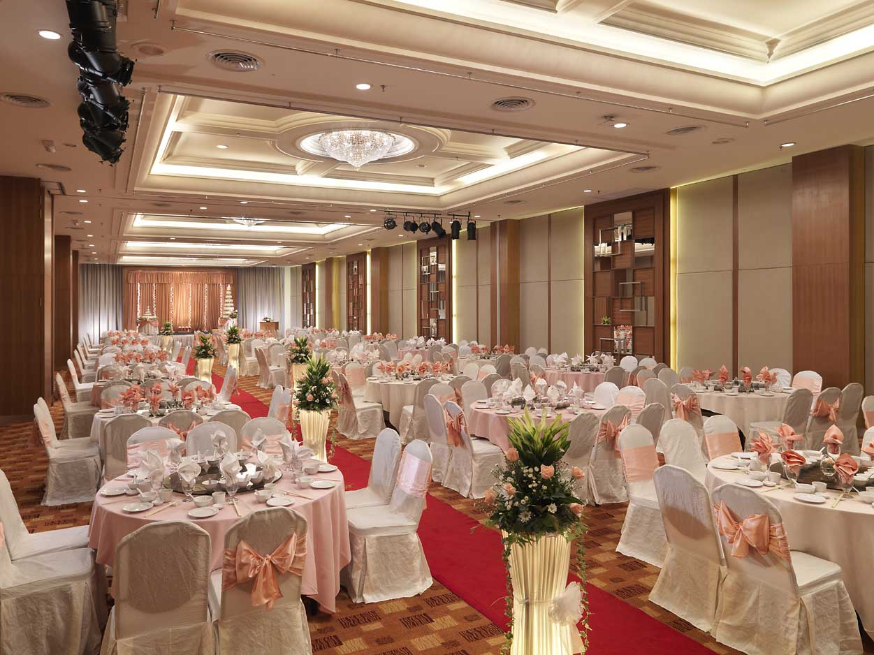 Wedding in cititel by cititel penang bridestory junglespirit Images