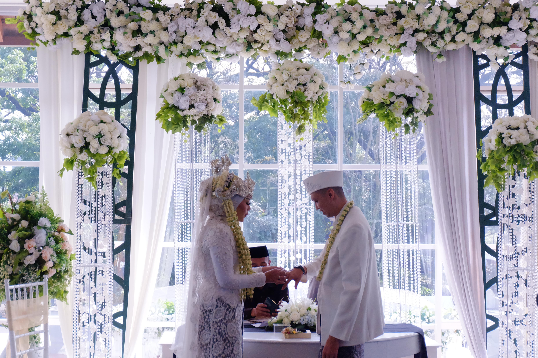 Malaka Hotel Bandung Wedding Venue In Bandung Bridestory Com