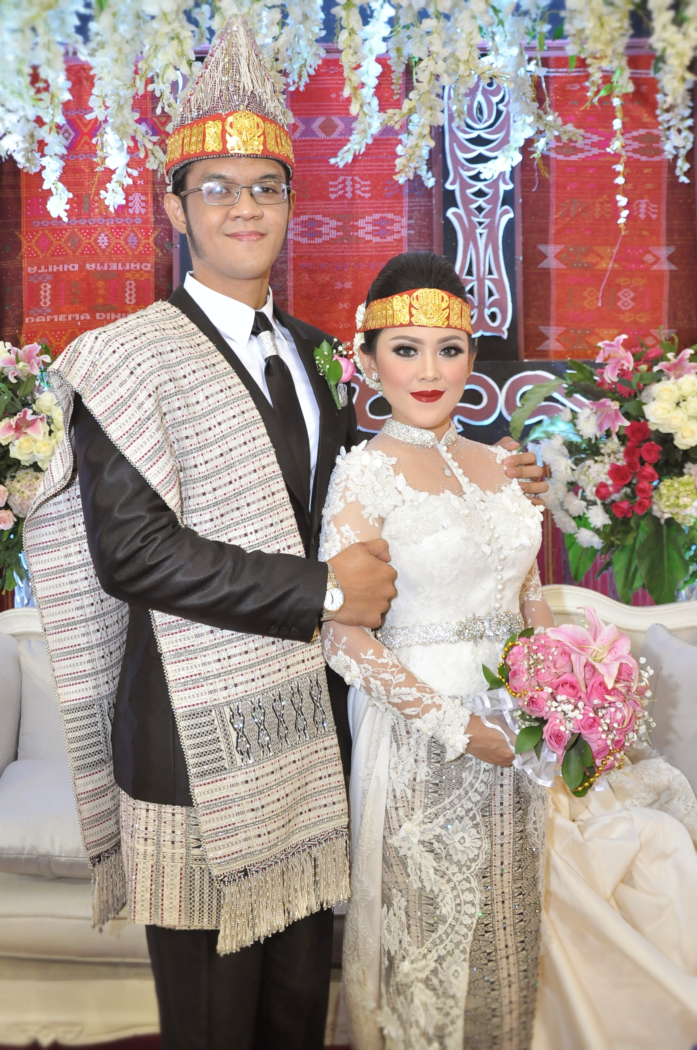 Martha Ulos  Wedding Dress & Attire in Jakarta  Bridestory.com