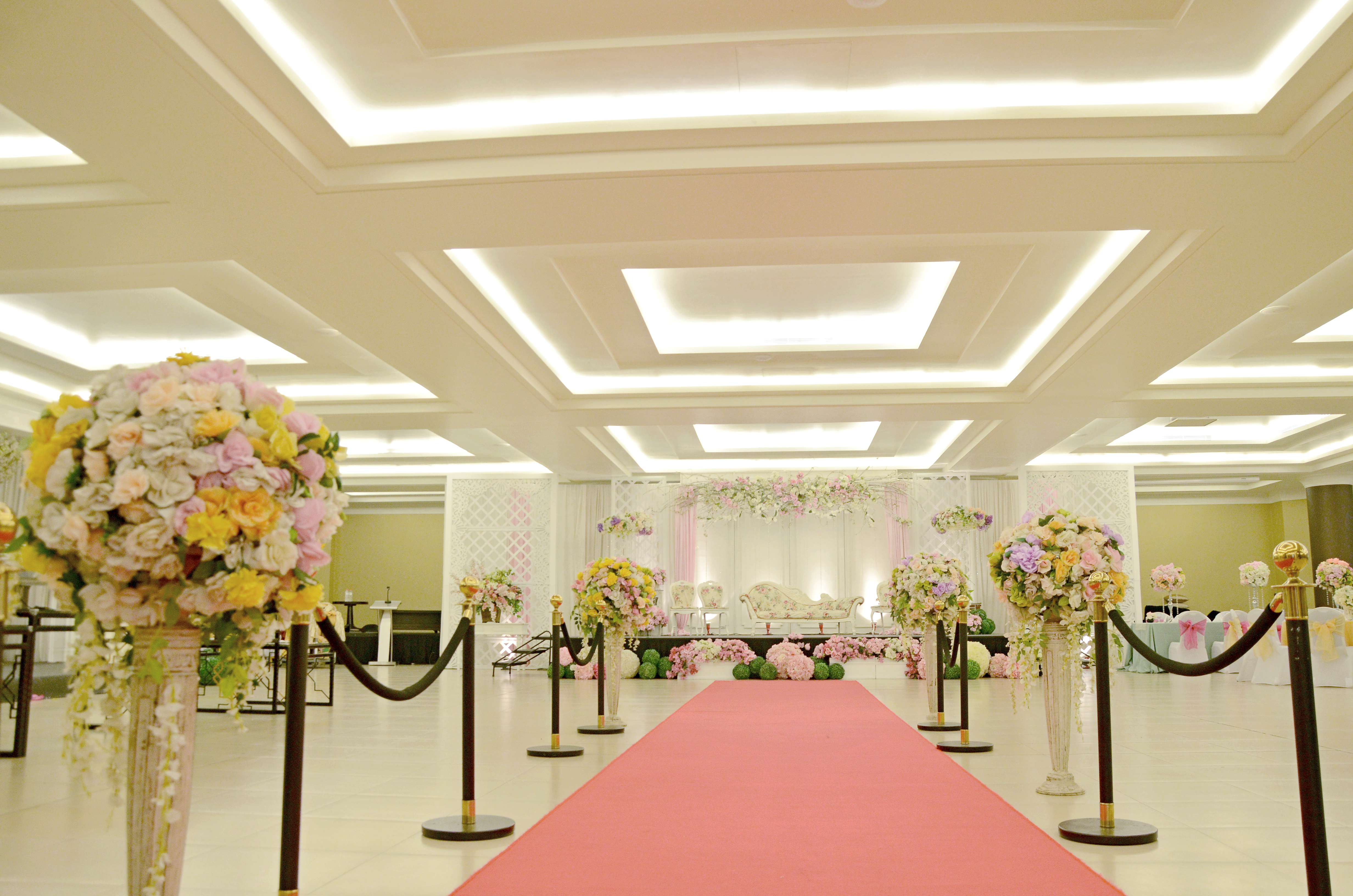 Venue by ibis bandung trans studio bridestory junglespirit Choice Image