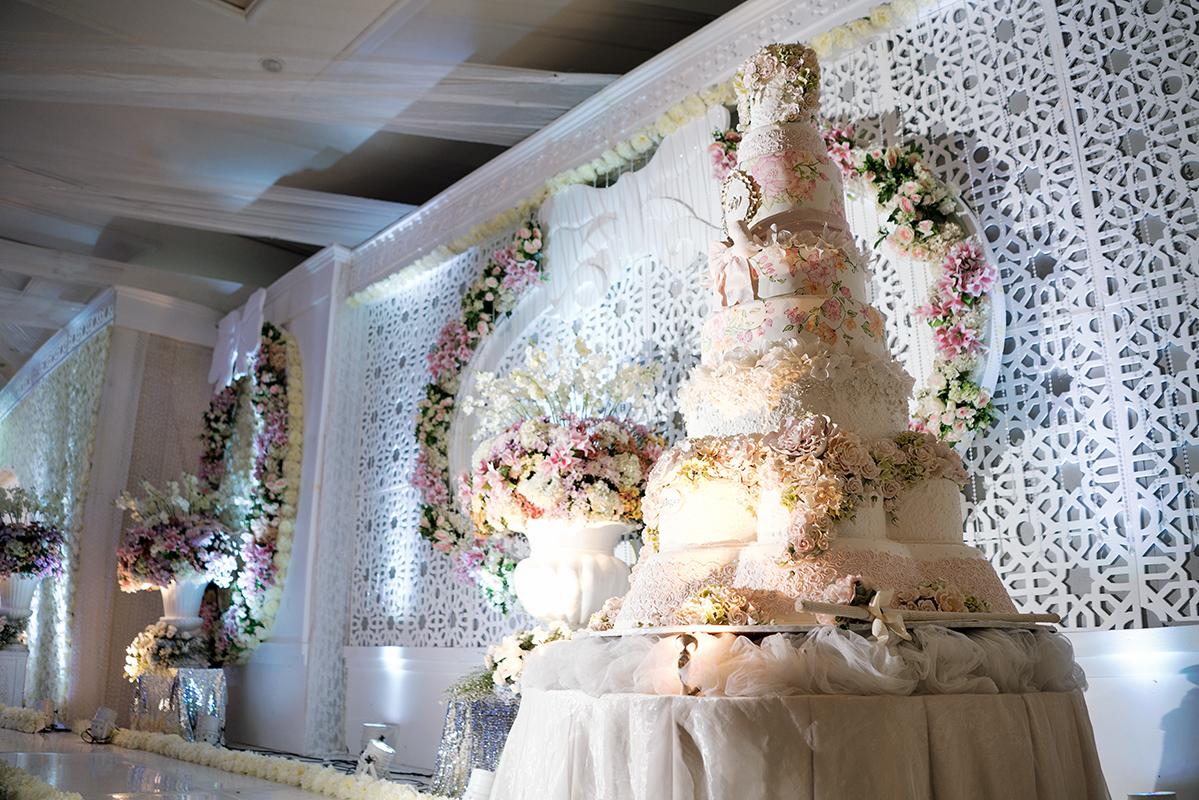 Wedding of dicky elviera by fairytale organizer bridestory junglespirit Images