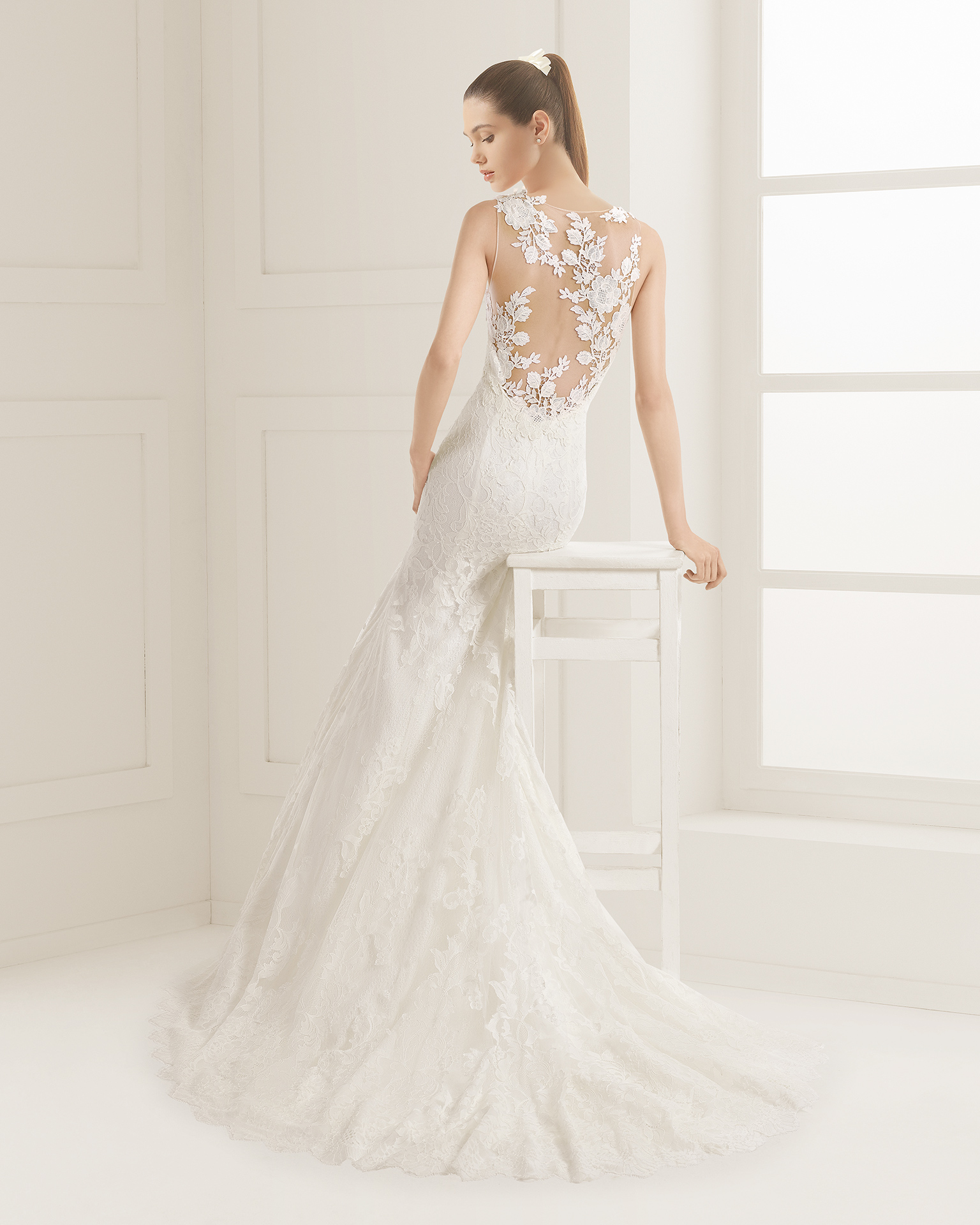 d971e5817a Wedding Gown by House of Luxury