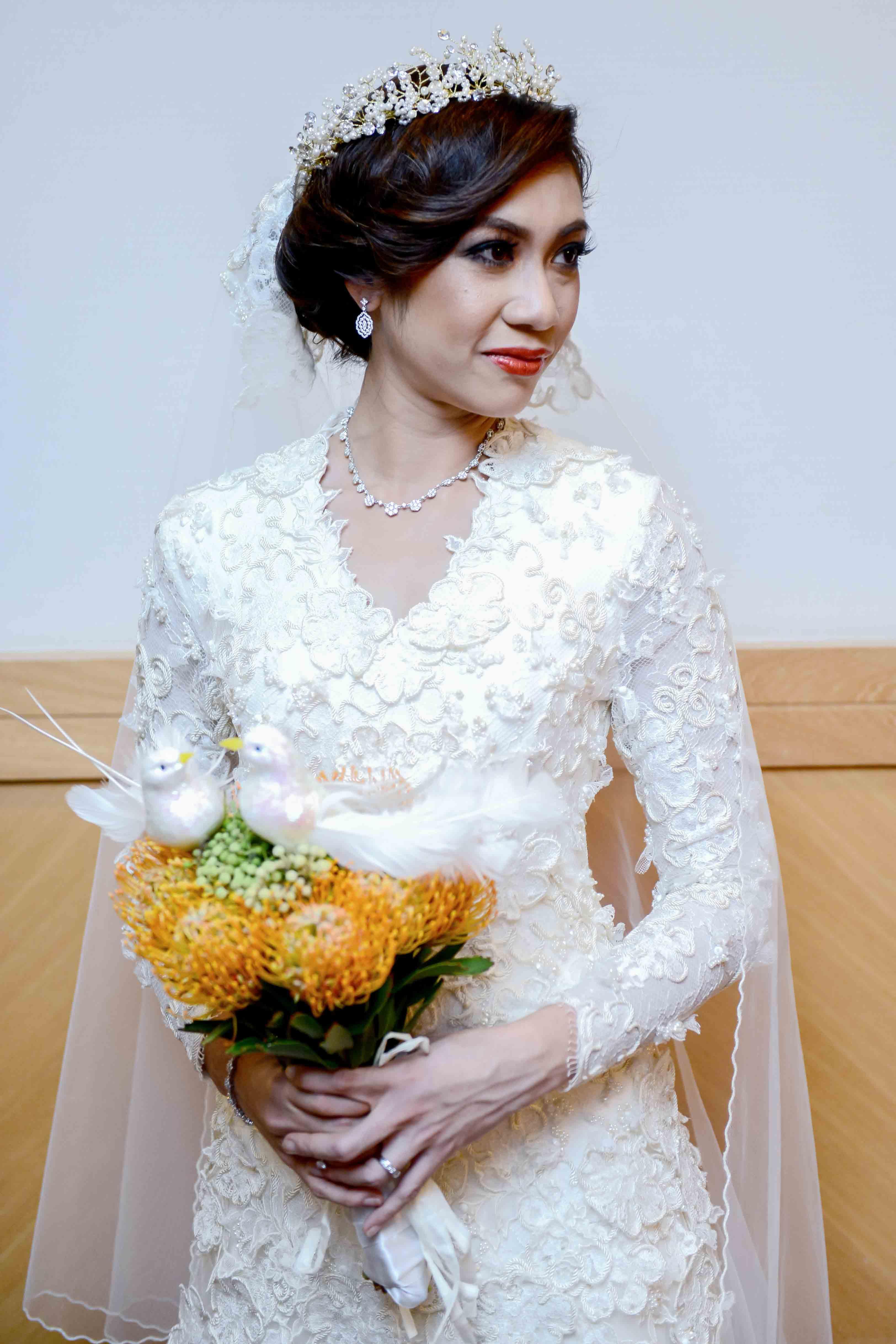 Wedding Reception - Faiq & Ili by Raihan Talib Photography ...