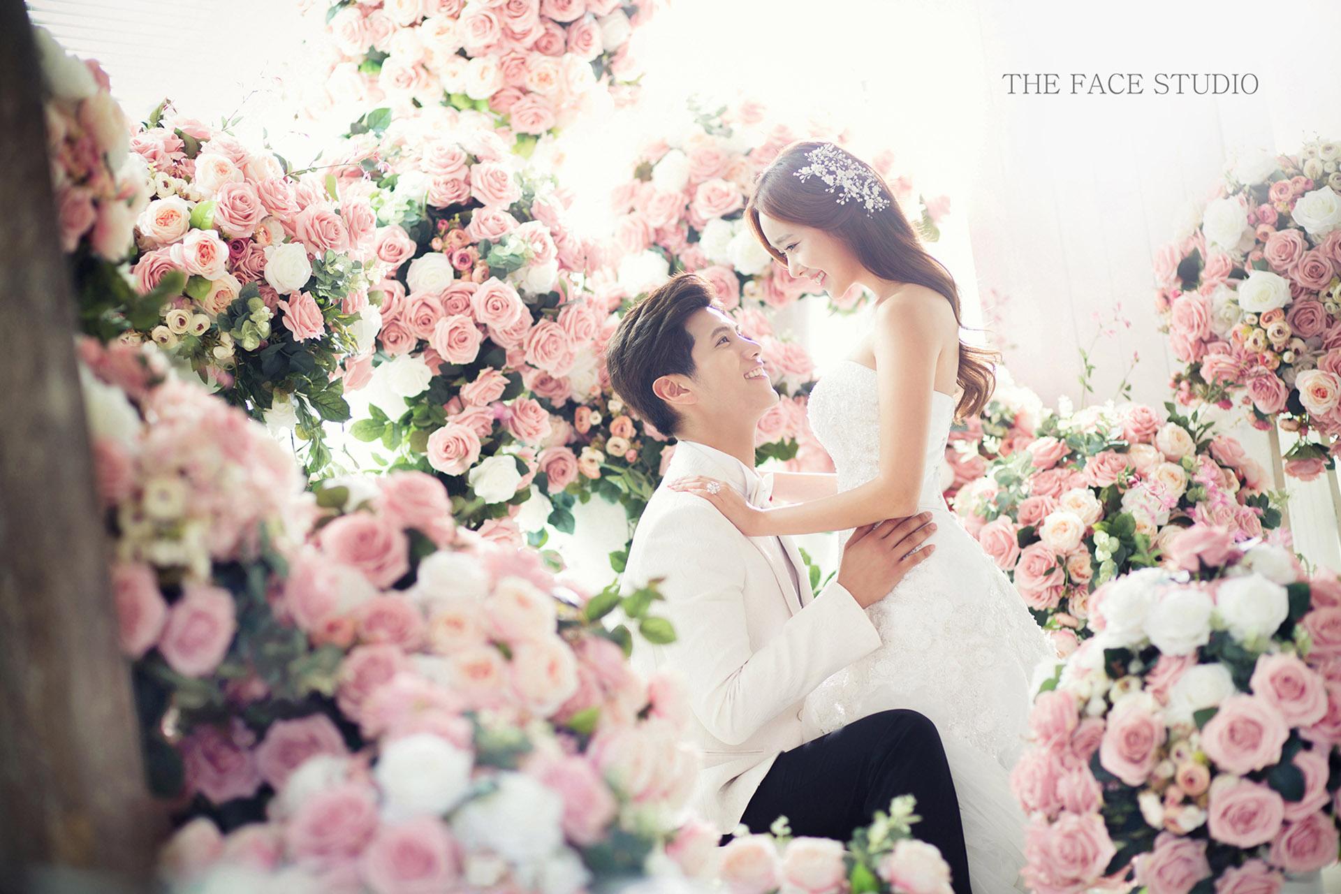 my dream wedding korea shoot by my dream wedding bridestorycom