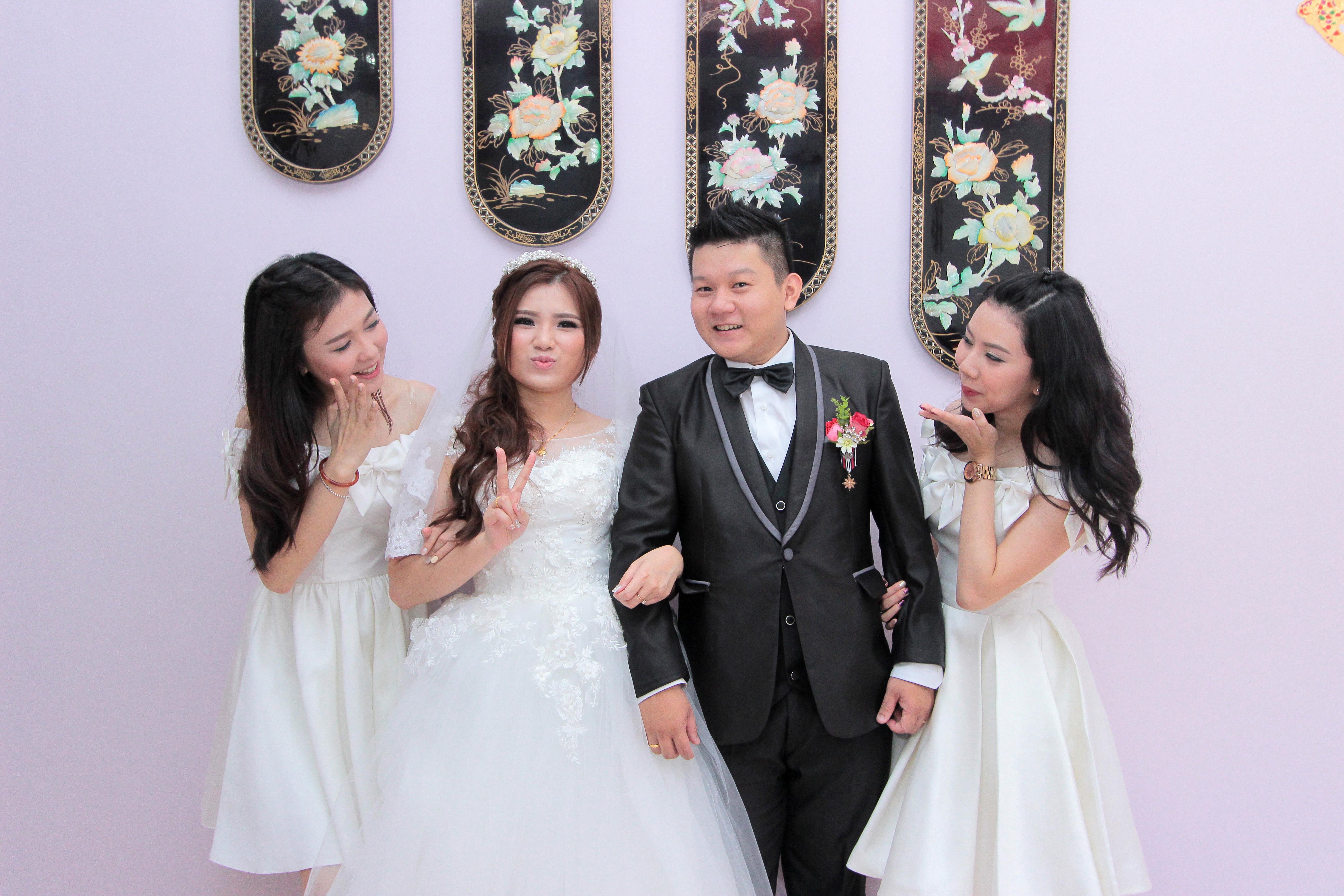 venus photography | Wedding Photography in Tanjung Pinang | Bridestory.com