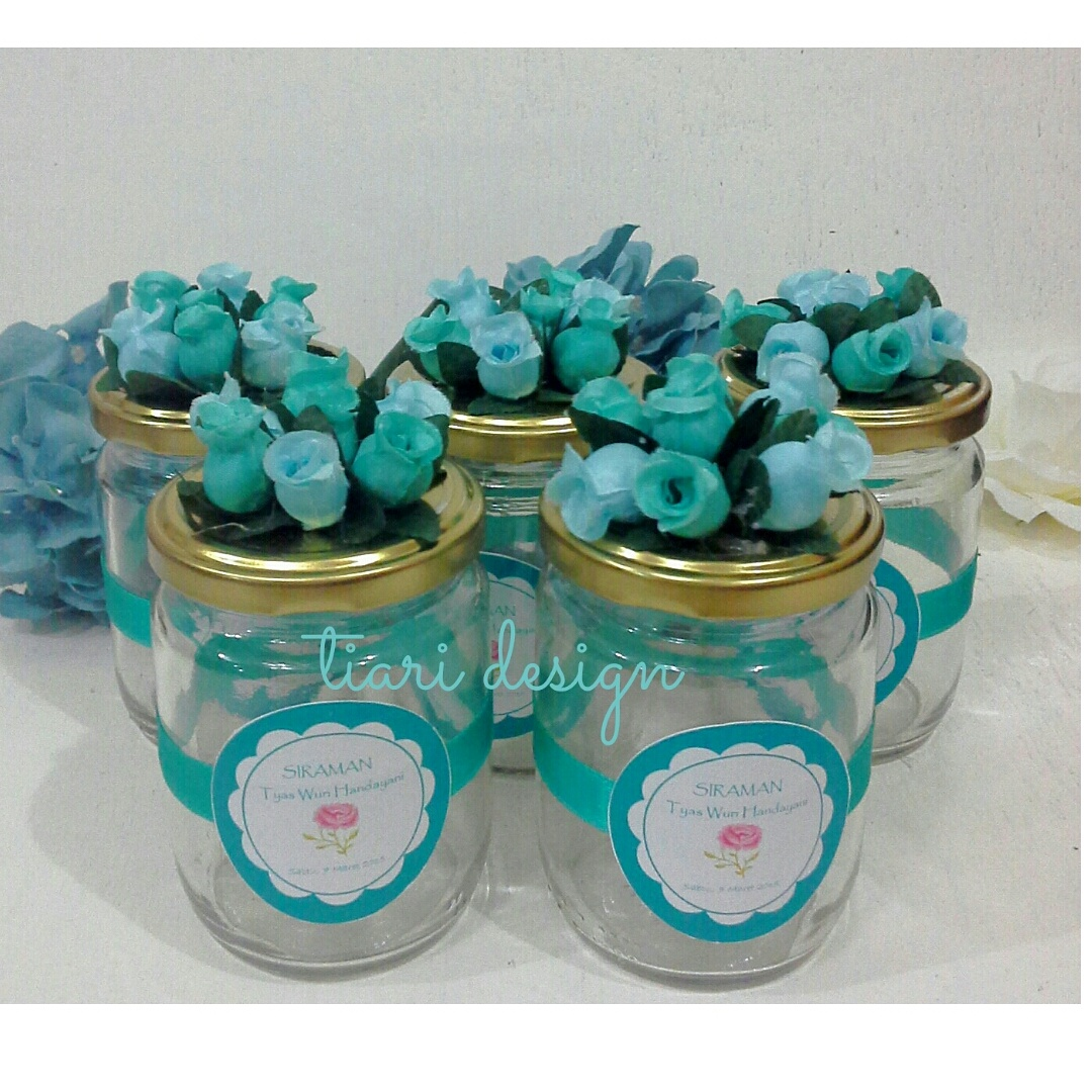 Tiari Design Wedding Favors Gifts In Depok Special Hampers For Blanja