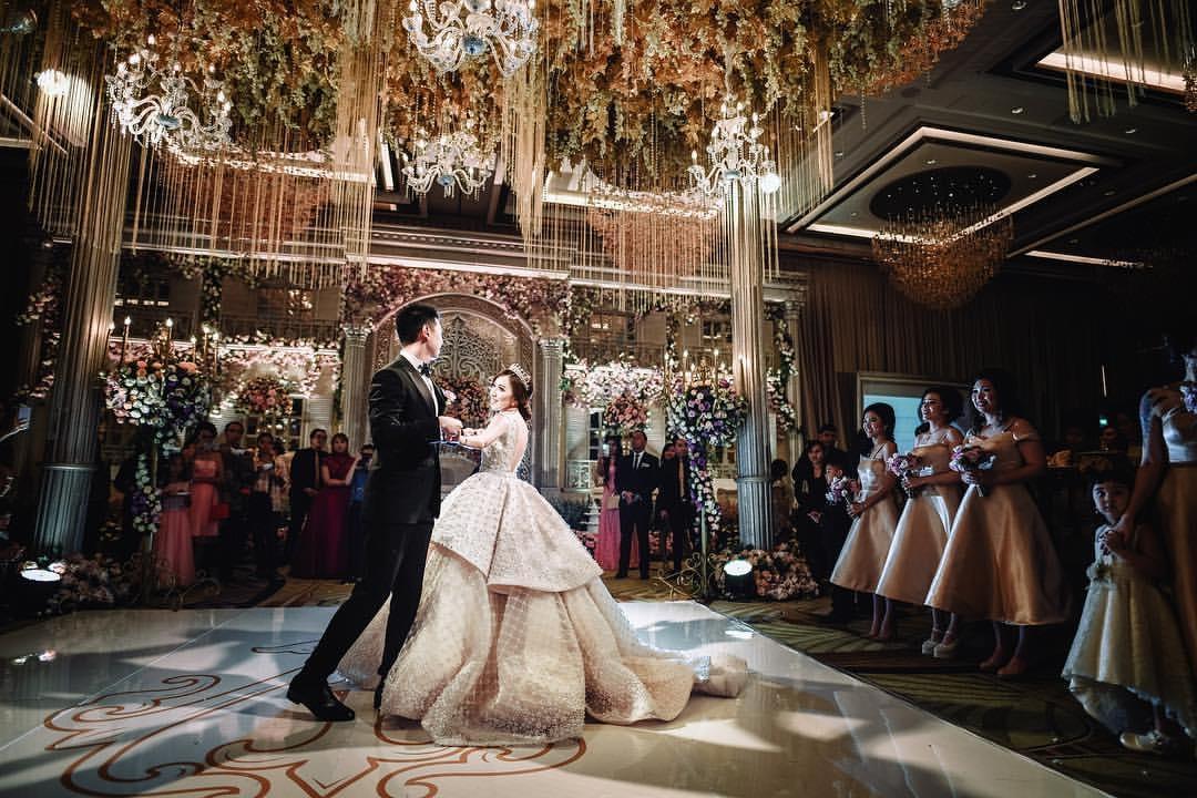 The Westin Jakarta Armando Pricilla By Maestro Wedding Organizer Bridestory Com