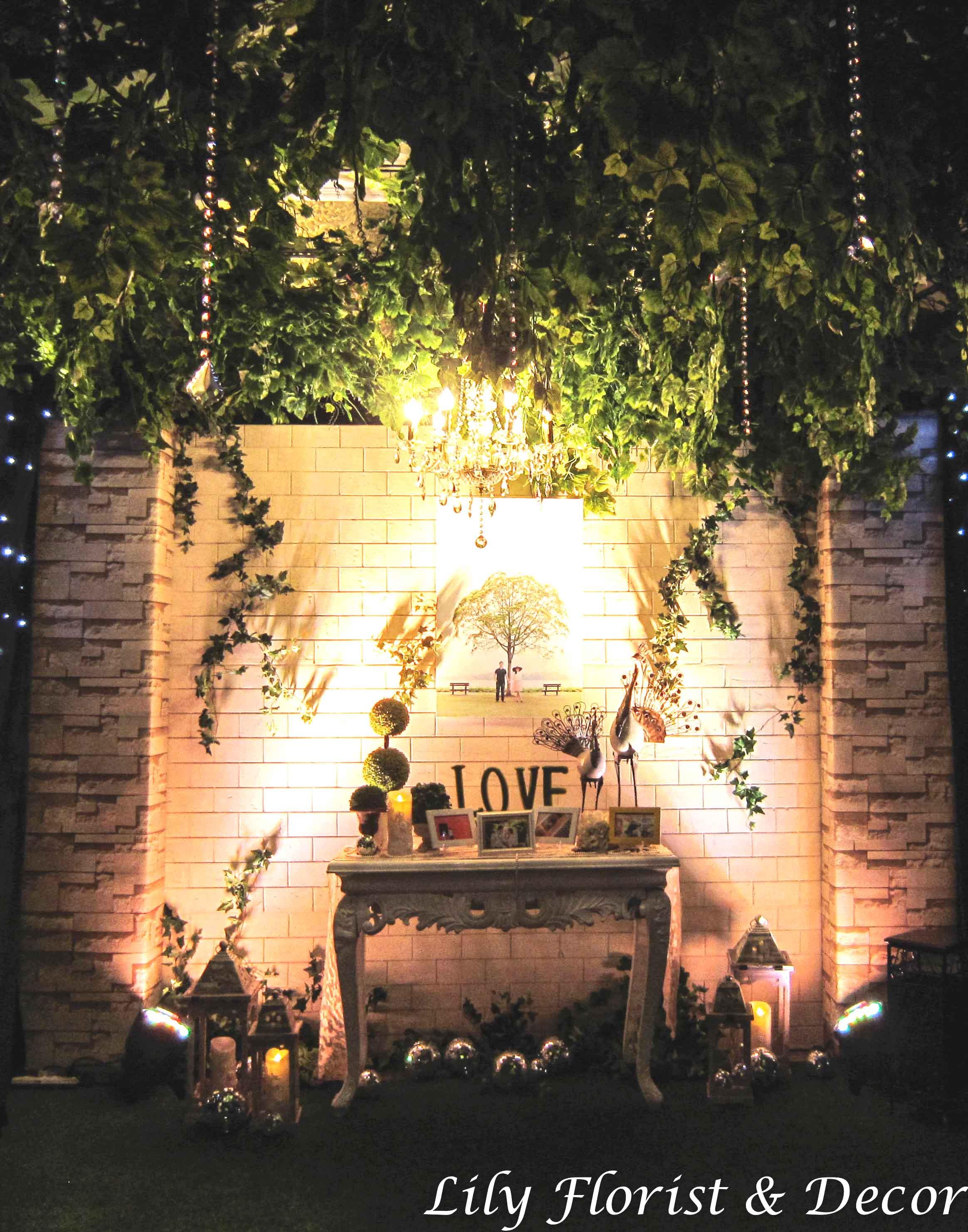 Shangrila Indonesian Ballroom by Lily Florist & Decoration ...