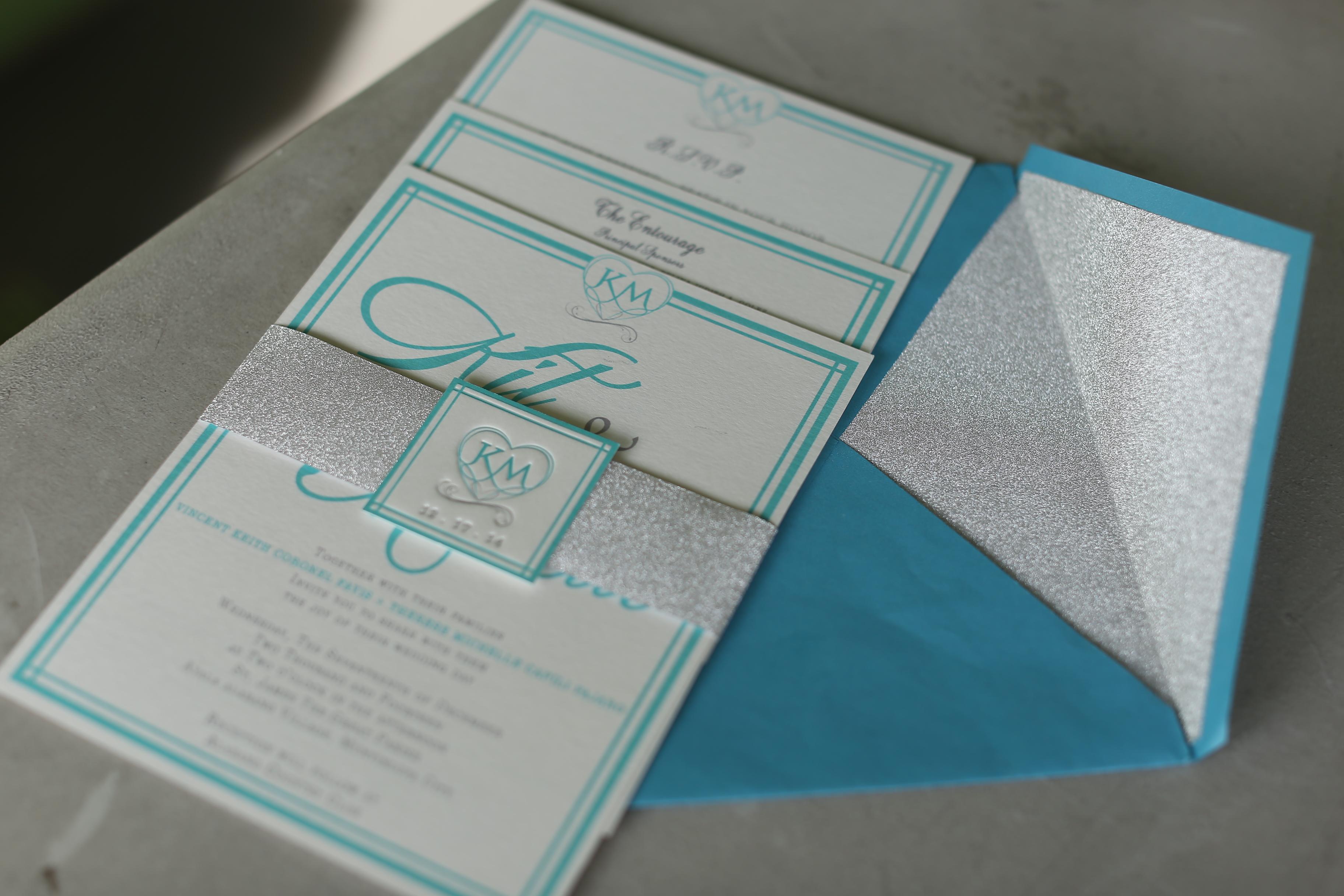 Invitation designs by kenneth uy wedding invitations in metro invitation designs by kenneth uy wedding invitations in metro manila bridestory stopboris Gallery