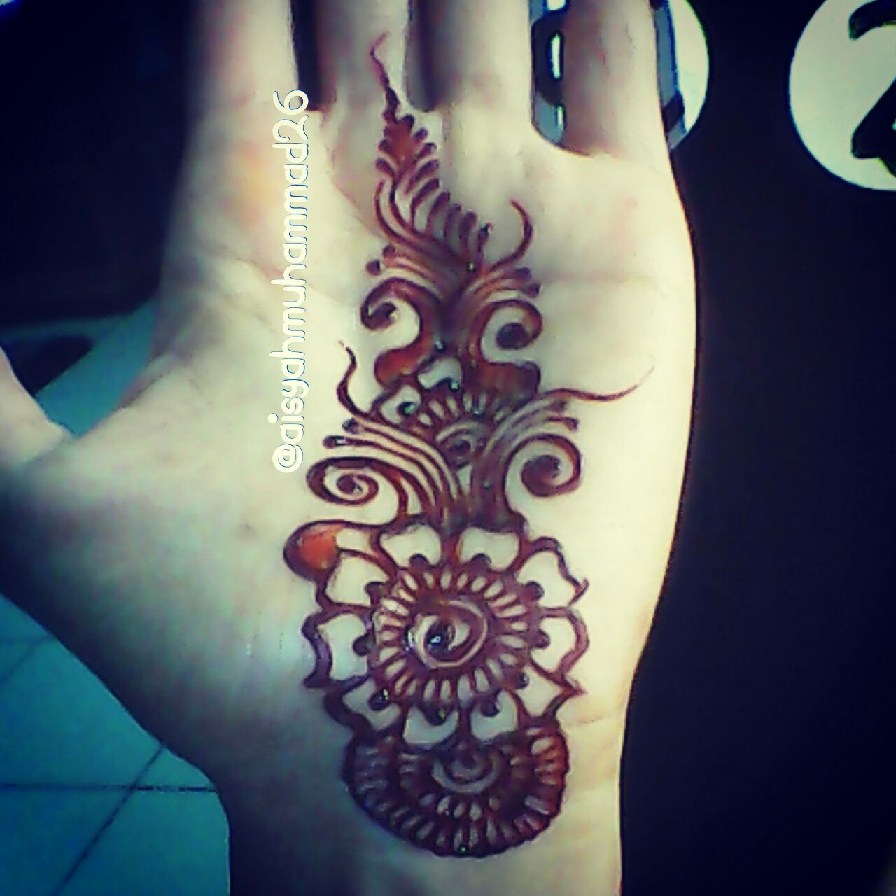 Beauty By Aisyah Muhammad Beauty By Aisyah Muhammad Henna