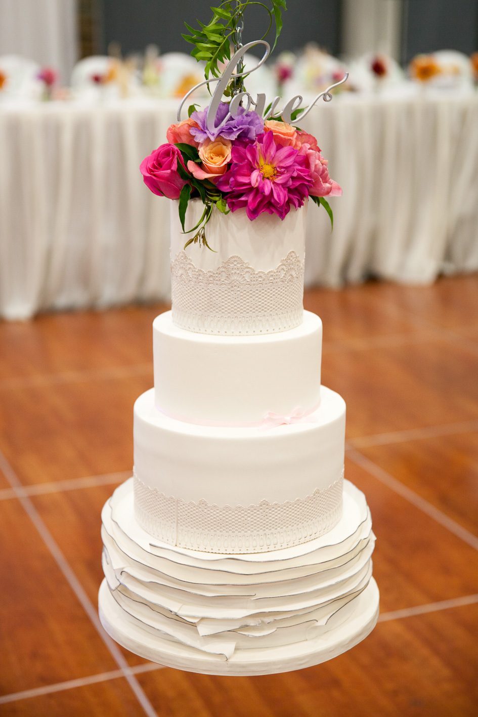 Directory of Wedding Cake Vendors in Australia | Bridestory.com