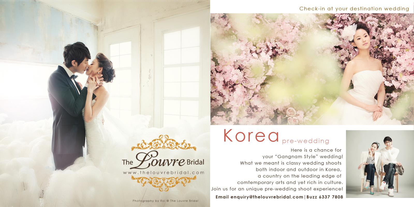 The Louvre Bridal   Wedding Bridal in Singapore   Bridestory.com