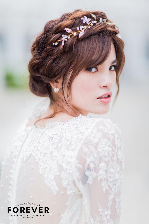 Pre-wedding photography R & M by Forever Pixels Arts | Bridestory.com