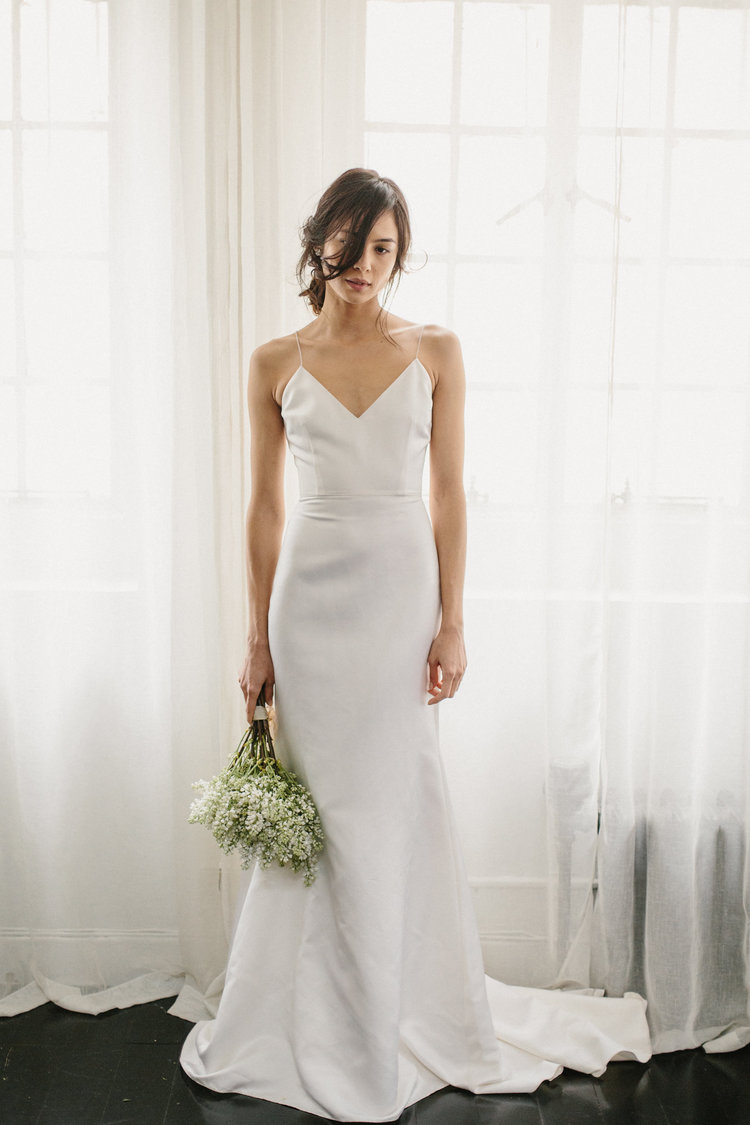 Alexandra Grecco Collection Iii By Truly Enamoured Bridestorycom