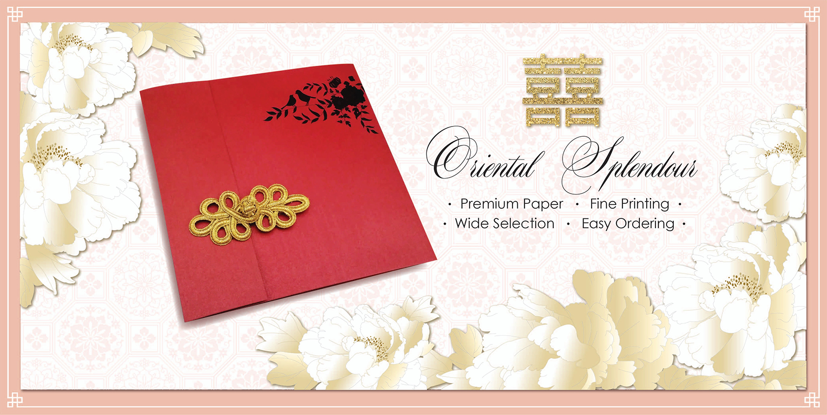 Laser Cut Wedding Invitations by PAPEROSE WEDDING SDN. BHD ...